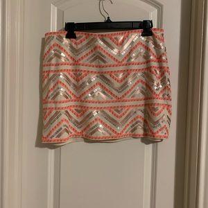 Super Cute Express Skirt! Brand New!!!